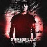 STEREOKILLAZ - BASSLINE THEORY 2