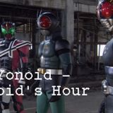 DJ Yonoid - Yonoid's Hour mix 2003