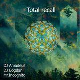 DJ Amadeus & DJ Bogdan & Mr.Incognito - Total recall Part 1