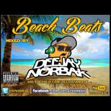 DJ NORBAK - Beach Beats [05.08.2013]