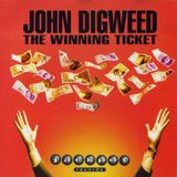 John Digweed - The Winning Ticket 1997
