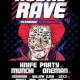 Royal Rave Tape by Kuddedieren