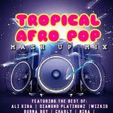 Best of Tropical Afro Mash Up Mix (Bongo Flava & Afro Beats)