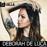 B+allá Podcast Especial Deborah De Luca