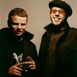 The Chemical Brothers Mix