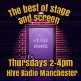 Stage Door - 06/04/17 // Hive Radio Manchester
