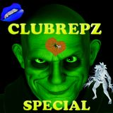 Spinee (Club Repz Special) - 18th May 2017