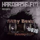 Bass Monsta - Filthy Beatz #076 - Part 1 (Dubstep, Trap)