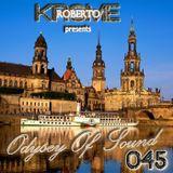 Roberto Krome - Odyssey Of Sound ep 045