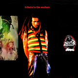 Bob Marley & The Wailers :   Apollo Theatre, New York, USA  October 25, 1979