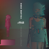 Street Sessions Volume Zero by Arrjae Puno