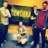 Czwórka Polskie Radio: guest set by Mr. Leenknecht & MorshMellow