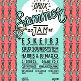 Crux Summer Jam Mix 2015