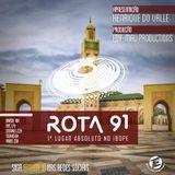 Rota 91 - 12/10/2019