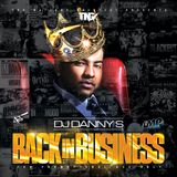 Back In Business (2013 Mixtape)