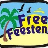 freefeesten friday 07-08-1998 techno freak party part 1