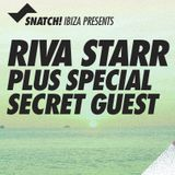 SNATCH! Riva Starr Ibiza Sonica Radio 8 September 2014