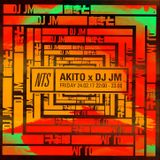 Akito & DJ JM - 24th February 2017