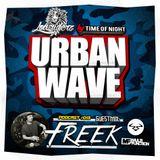 Lowriderz - Urban Wave Podcast 013 (Guest mix by FREEK)