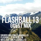 Bass Kinky Guest Mix #1 - FLASHBALL13