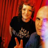 Stevie G and Aoife Nic Canna at the Liquor Rooms Dublin (part 1 of a 6 hour set)