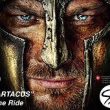 """""""SPARTACUS"""" The Ride"""