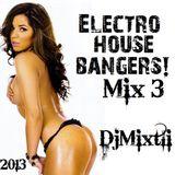 Dutch House Bangers! [Mix 3]