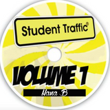Student Traffic Vol.1 - Nana B