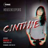 MICA at Housekeepers feat. Cinthie - Time in Manila - March 17, 2018