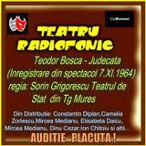 Fonoteca de aur - Teatrul de Stat Tg.Mures - Judecata -de- Teodor Bosca - (Inreg.din spectacol)