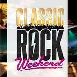 Classic Rock Weekend