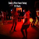 Zouk & West Coast Swing PJ Xmas Party 2019