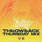 DJ Livitup On Power 96 TBT Mix  (July 18, 2019)
