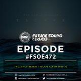 Aly and Fila - Future Sound Of Egypt 472 (28.11.2016)