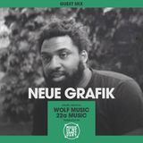 MIMS Guest Mix: NEUE GRAFIK