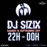Podcast : #OKLMix DJ Sizix du 16/09