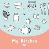 Pavel Pugachev - My Kitchen 005
