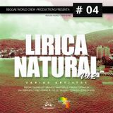 VA - S.H Riddim Mix (Lirica Natural 2) By Pop RWC