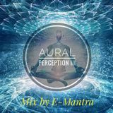 Aural Perception III Mix by E-Mantra