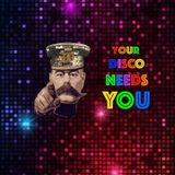 Your Disco Needs You Promo