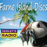 Farne Island Discs - Louise's Ladies Special!