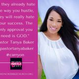 Ask Patricia Show - Market Place Ministries with Pastor Tanya Baker
