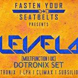 Dotronix Set @FastenYourSeatbeltsW_Levela