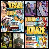 KRAZE 2015 DANCEHALL PROMO MIX