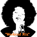 Weekend Mix vol. 143: Floradio Mix 8/4/18 pt.2