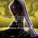 STONEBRIDGE feat. THERESE   PUT EM HIGH 2016 [DJ AMANDA VS ANA PAULA]