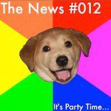 The News #012