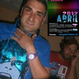 MENOTECH & MIKE LIVE AT COMPLEJO SUNSET HC 1-4-2012