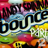 DJ Andy Spinna Bounce&Pier Anthems