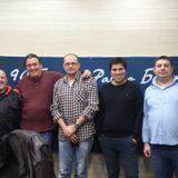 Druga strana racunara emisija 65 Radio Beograd 1 prvi deo